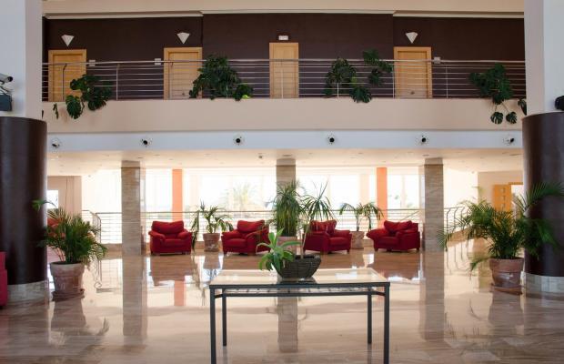 фото отеля Garden Playanatural Hotel & Spa (ex. Cartaya Garden Hotel & Spa) изображение №21