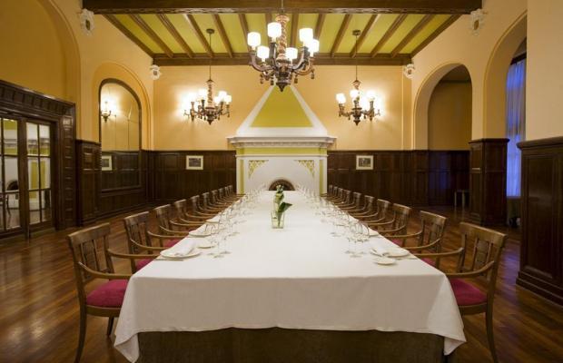 фото отеля NH Collection Gran Hotel de Zaragoza изображение №41