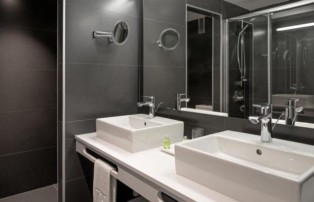 фотографии NH Collection Gran Hotel de Zaragoza изображение №40