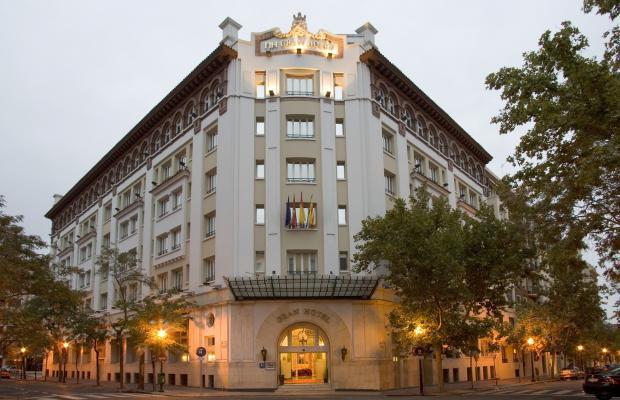 фото отеля NH Collection Gran Hotel de Zaragoza изображение №1