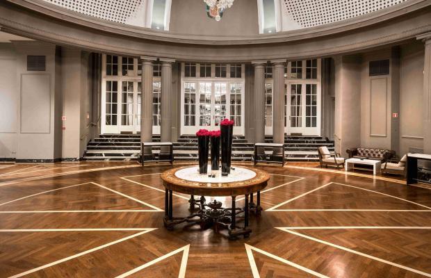 фотографии отеля NH Collection Gran Hotel de Zaragoza изображение №11