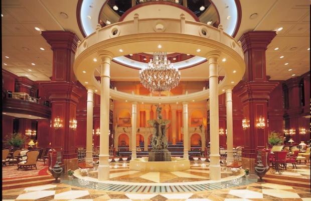 фото отеля Imperial Palace (ex. Amiga) изображение №61