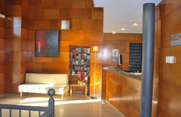 фото Nuevo Hotel Horus (ex. NH Orus) изображение №14