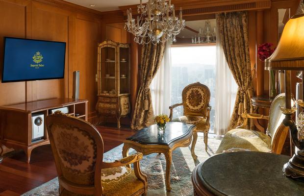 фото отеля Imperial Palace (ex. Amiga) изображение №17