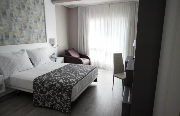 фото Hotel Inffinit Sanxenxo изображение №22