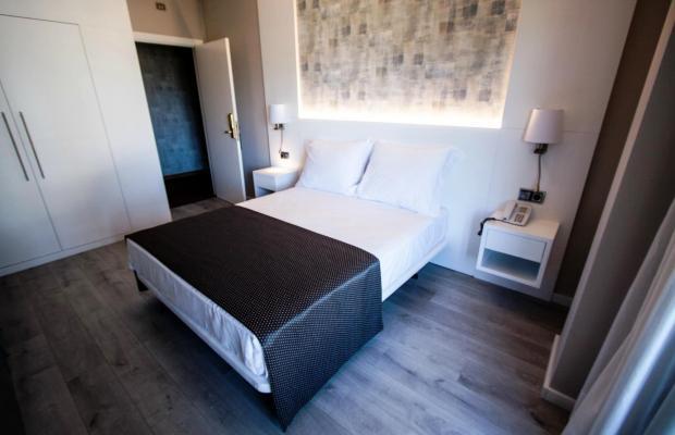 фото отеля Hotel Inffinit Sanxenxo изображение №5