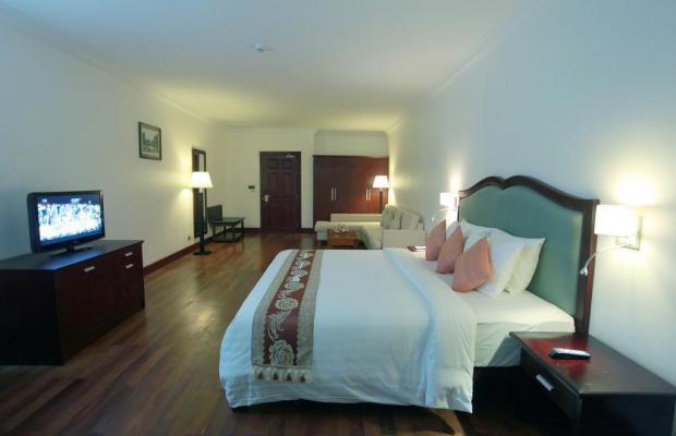 фотографии Sokhalay Angkor Resort & Spa изображение №12