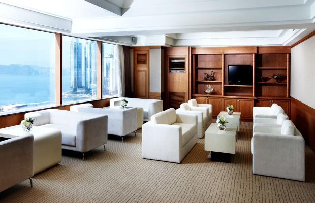 фотографии отеля Haeundae Grand Hotel (ех. Busan Grand) изображение №27