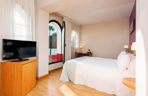 фото отеля Tryp Jerez изображение №33