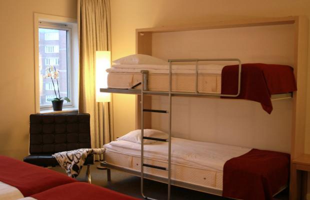 фото отеля Spar Hotel Majorna изображение №21