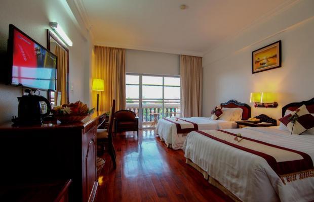 фото отеля HOTEL SOMADEVI ANGKOR RESORT & SPA  изображение №21