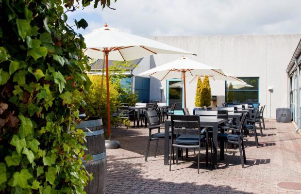 фотографии отеля Scandic Odense изображение №19