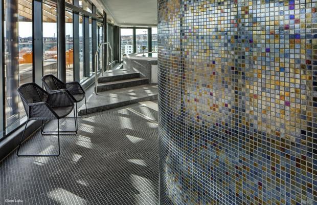 фото отеля Radisson Blu Riverside Hotel изображение №49