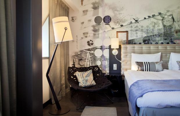 фото Radisson Blu Riverside Hotel изображение №10
