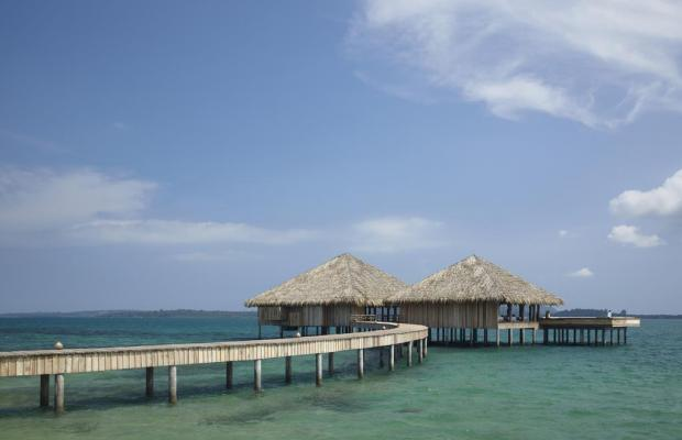 фото отеля SONG SAA ISLAND изображение №21