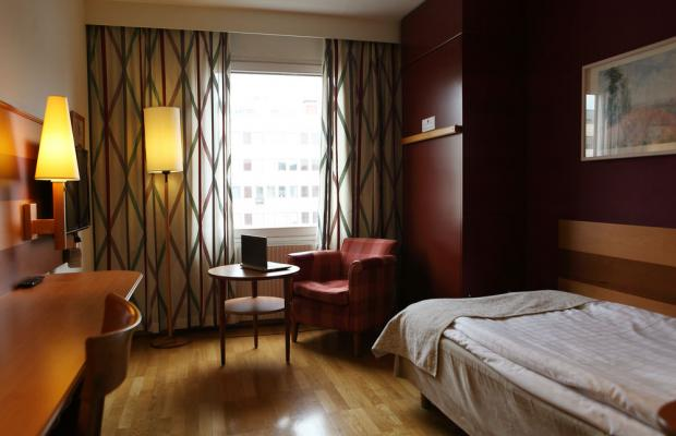 фотографии отеля Scandic Portalen изображение №27