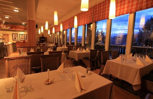фото отеля Are Continental Inn изображение №21