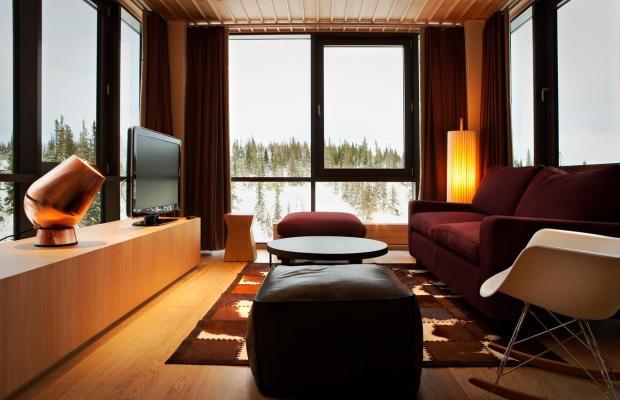 фото отеля Copperhill Mountian Lodge изображение №61