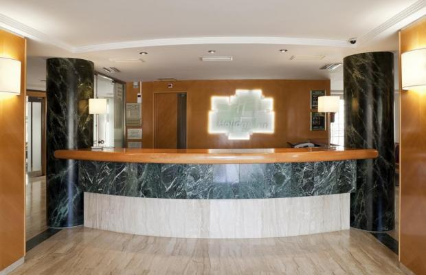 фото отеля Holiday Inn Alicante-Playa De San Juan изображение №33