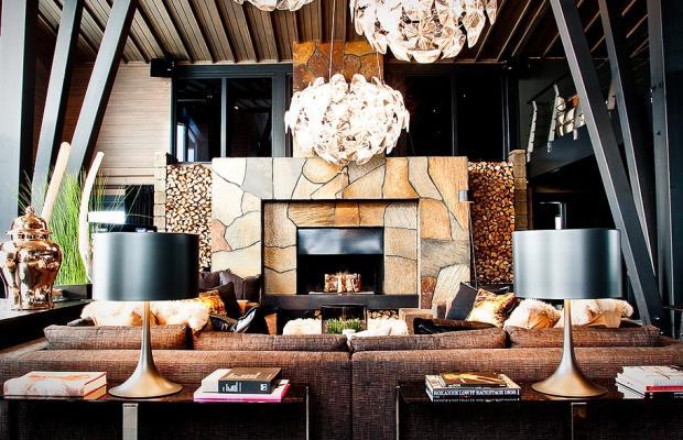 фото отеля Copperhill Mountian Lodge изображение №17