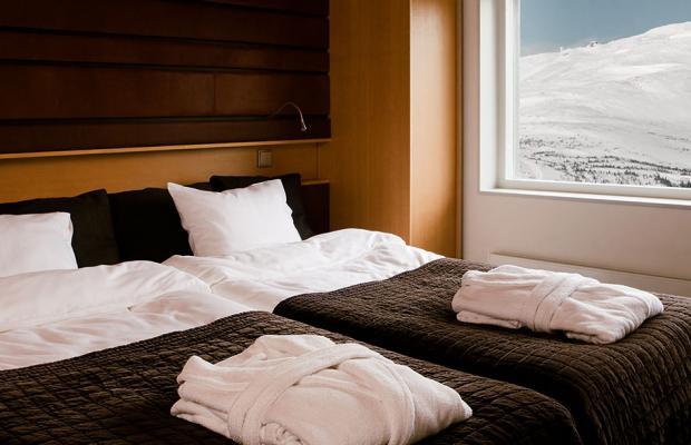 фото отеля Copperhill Mountian Lodge изображение №9