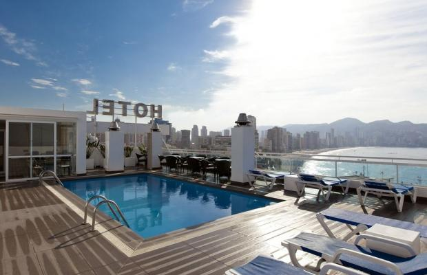 фотографии отеля Centro Mar Hotel (ex. Centro Playa) изображение №27