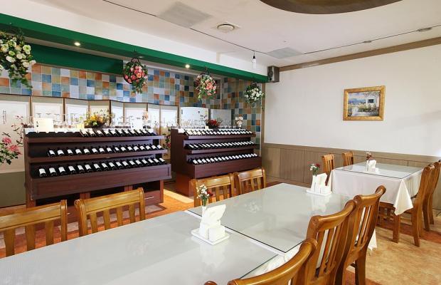 фотографии отеля Incheon Airtel изображение №39
