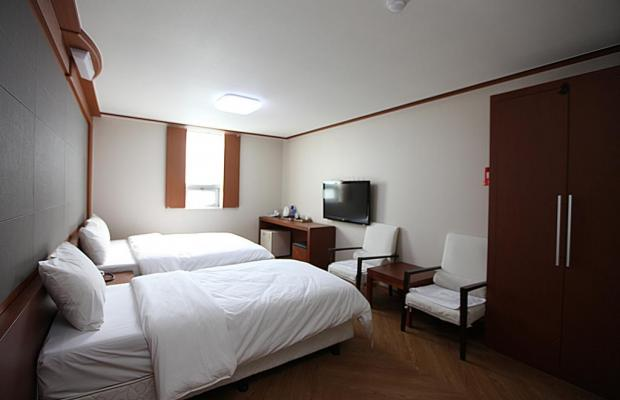 фотографии отеля Incheon Airtel изображение №27