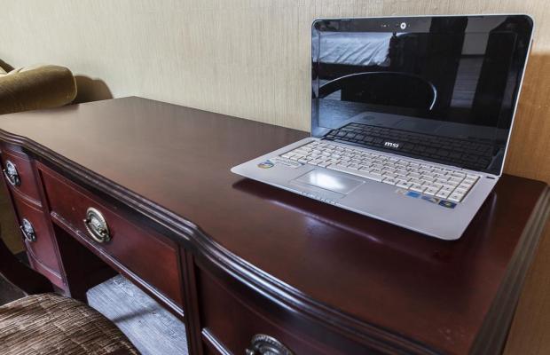 фотографии Jamsil Tourist Hotel изображение №28