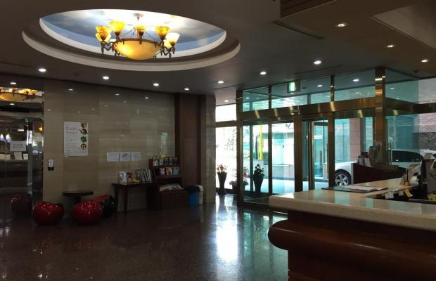 фото Jamsil Tourist Hotel изображение №22