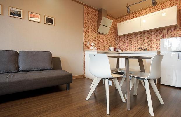 фотографии отеля Jejueco Suites изображение №27