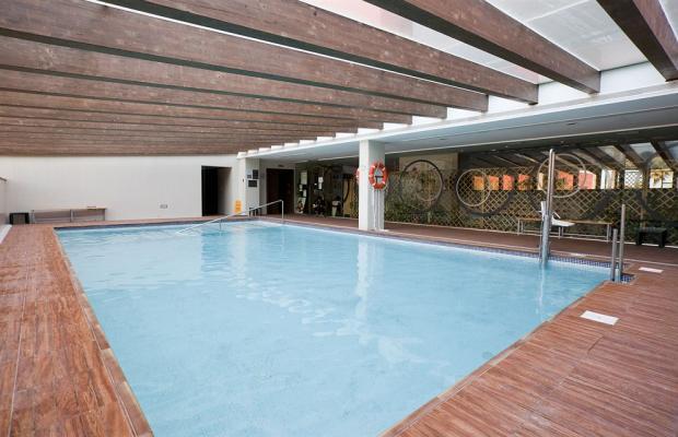 фото отеля Ilunion Calas de Conil (ех. Confortel Calas de Conil) изображение №73