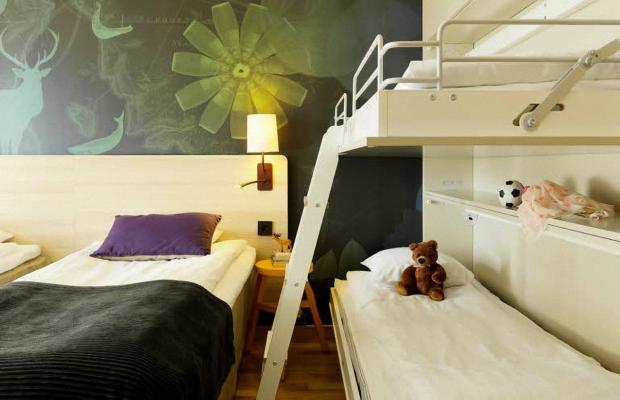 фото отеля Scandic Vaxjo изображение №21