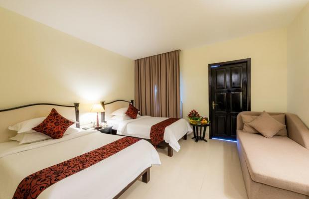 фото отеля Almond Hotel изображение №13