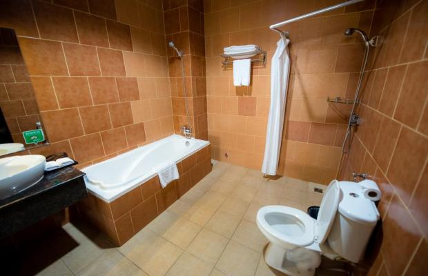 фотографии Almond Hotel изображение №8