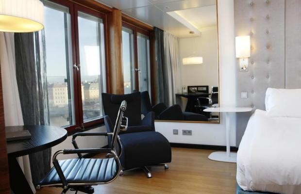 фото отеля Hilton Stockholm Slussen изображение №33