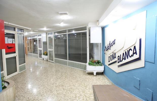фото отеля Dona Blanca изображение №41