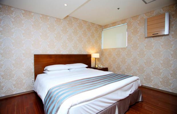 фото отеля Kolon Seacloud Hotel (ех. Busan Seacloud) изображение №13