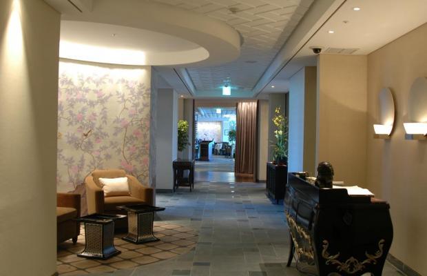 фото отеля Lotte World изображение №5