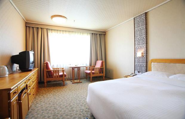 фотографии отеля Busan Tourist изображение №19