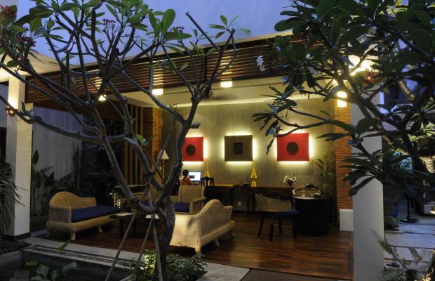 фото Frangipani Fine Arts Hotel изображение №22