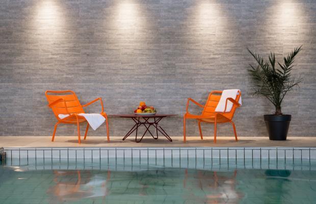 фото отеля Scandic Klaralven изображение №37