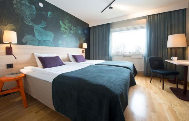 фотографии отеля Scandic Klaralven изображение №31