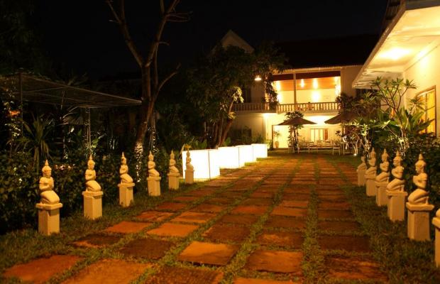фотографии Frangipani Green Garden Hotel and Spa изображение №24