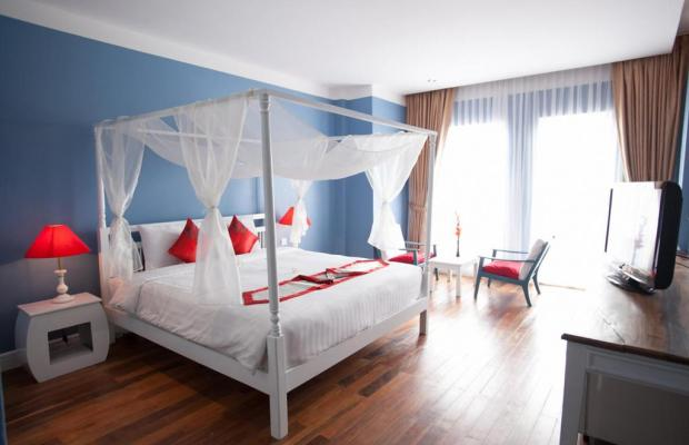фото отеля Frangipani Royal Palace Hotel изображение №17