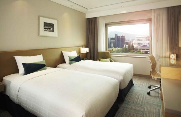 фотографии отеля Novotel Ambassador Seoul Gangnam Hotel изображение №15