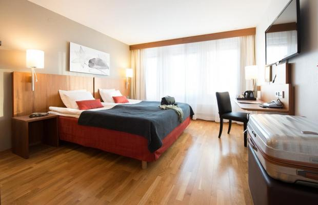 фото отеля Scandic Grand Hotel изображение №29