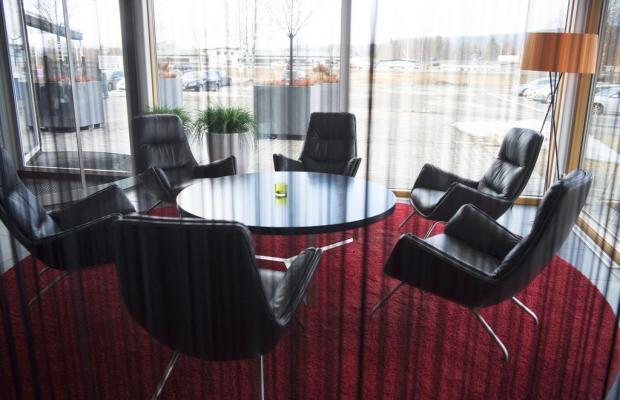 фото отеля Scandic Ornskoldsvik изображение №25
