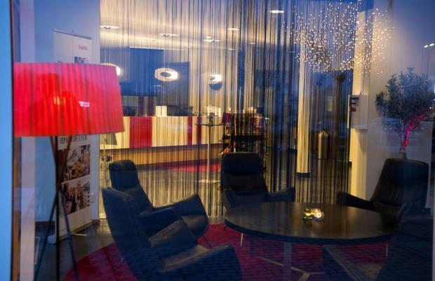 фотографии отеля Scandic Ornskoldsvik изображение №15