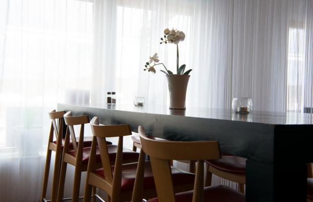 фотографии отеля Scandic Ornskoldsvik изображение №3